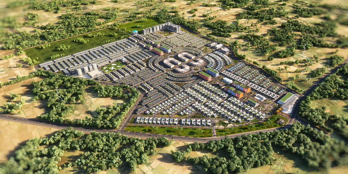 low cost plots in islamabad in khanial homes