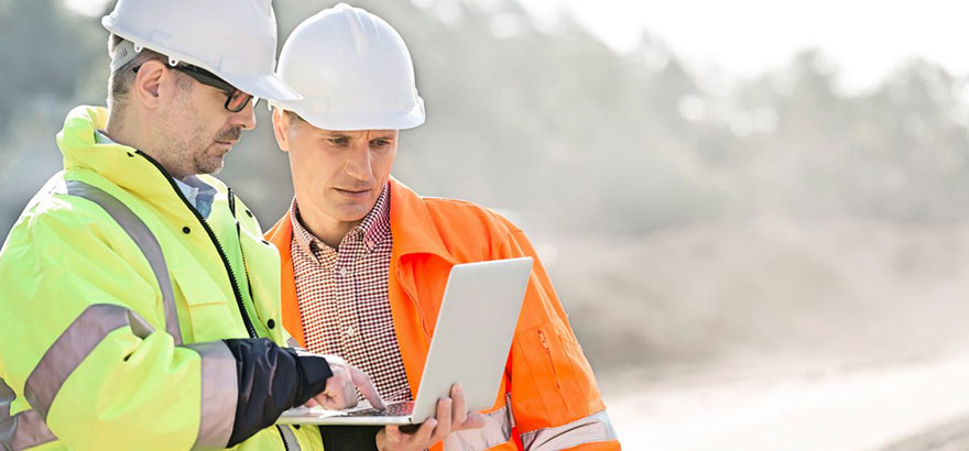 Technology Contracts and Jobsite Safety