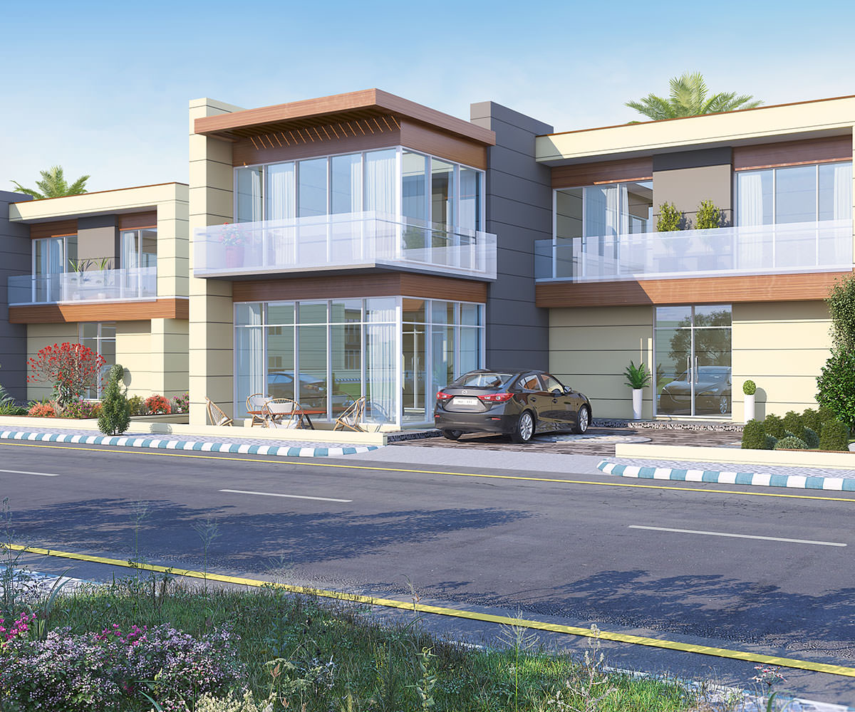 Why Khanial Homes Is Better Opportunity for Investment?