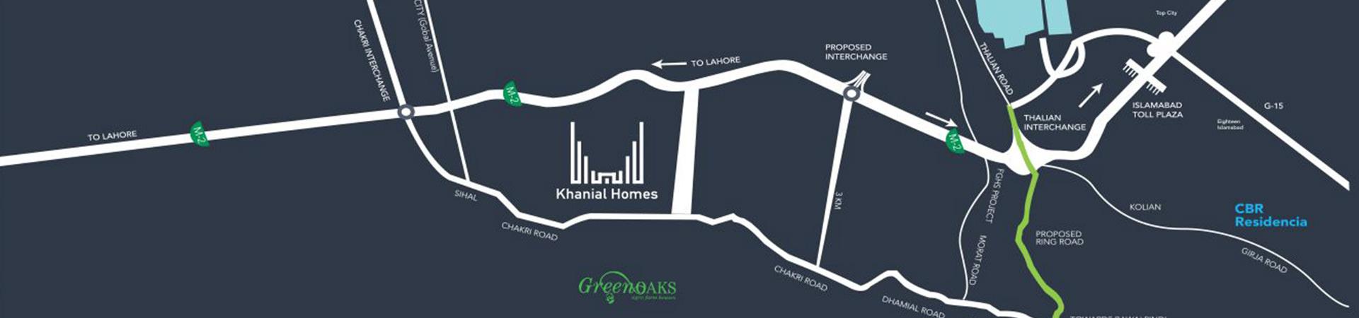 khanial homes economy block