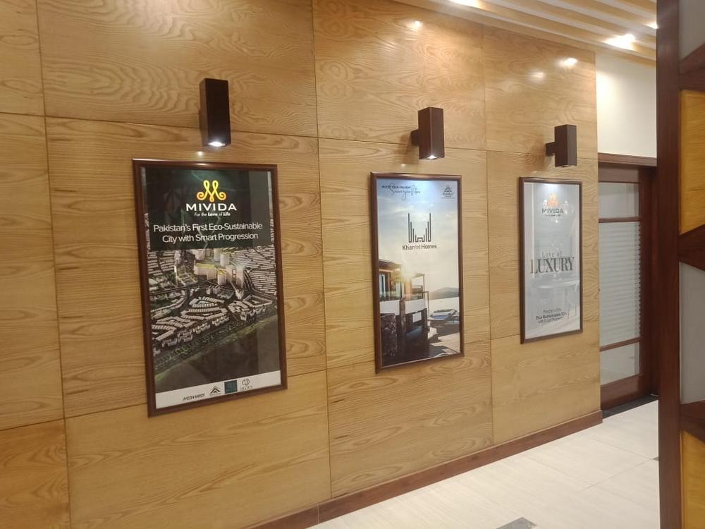 Mivida Office